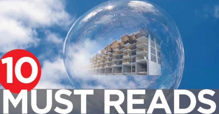 10 Must Reads for the CRE Industry Today (April 8, 2016)