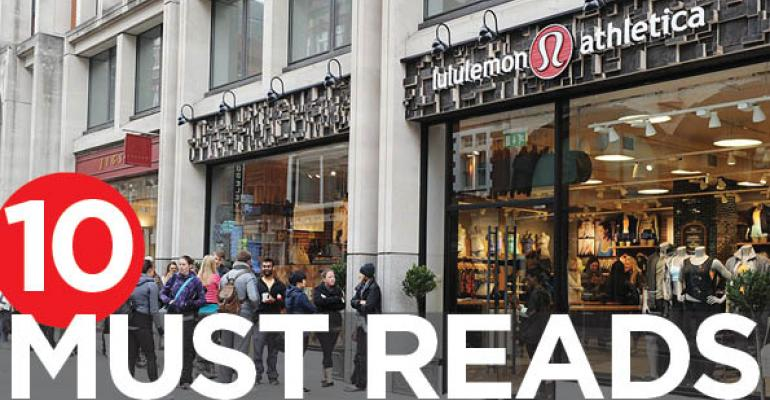 10 Must Reads for the CRE Industry Today (April 19, 2016)