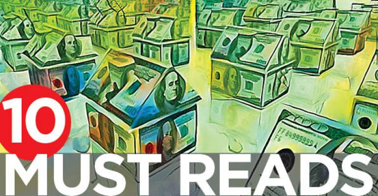10 Must Reads for the CRE Industry Today (April 27, 2016)