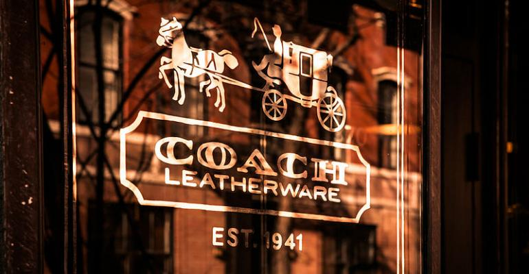 Coach Sends a Warning to Struggling Department Stores: Gadfly