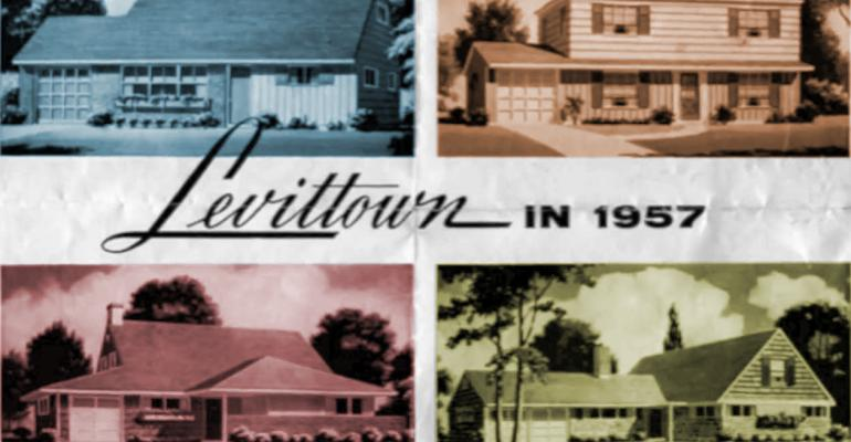 Would Legendary 'King of Suburbia' See Opportunities in Today's Housing Market?