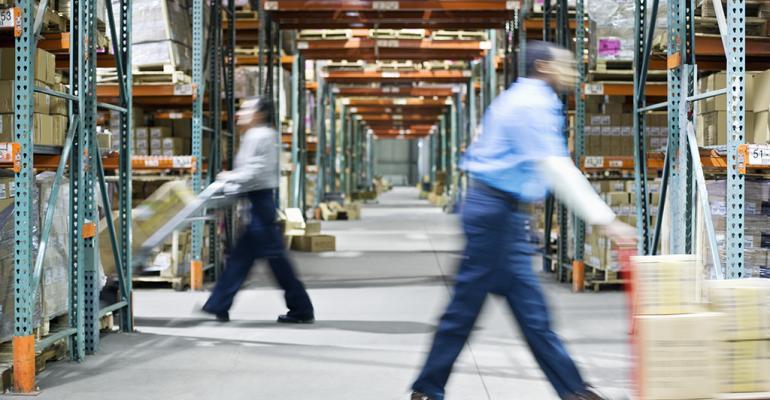 U.S. Industrial Rent Growth to Hit Peak in 2016, but Experts Predict Deceleration in 2017