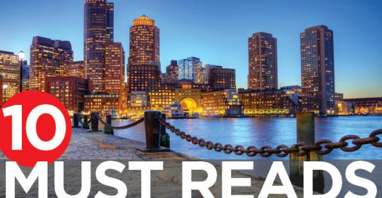 10 Must Reads for the CRE Industry Today (May 12, 2016)