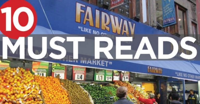 10 Must Reads for the CRE Industry Today (May 4, 2016)