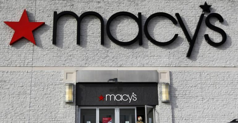 Can Macy's Create a Winning Property Strategy?