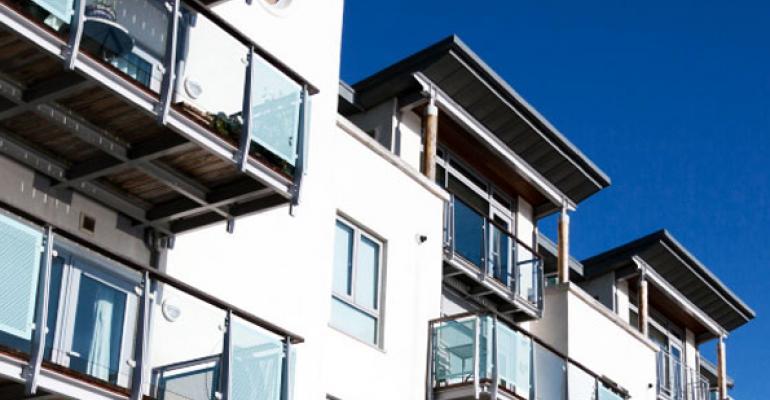 New Investors Enter Affordable Housing Sector