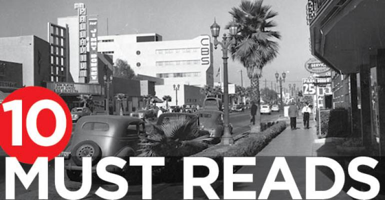 10 Must Reads for the CRE Industry Today (June 17, 2016)