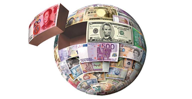 China Sends Real-Estate Bubbles to North America: Noah Smith