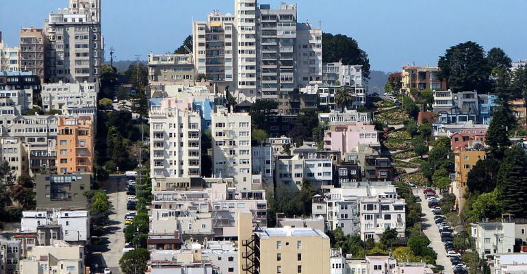 Financing CRE in Low Cap Rate California Markets