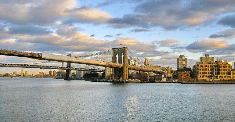 Brooklyn Office Developers Chasing Tech Tenants Face a Slowdown