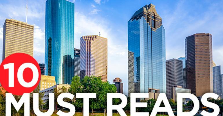 Houston CRE Market
