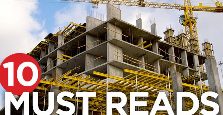 ten must reads multifamily construction