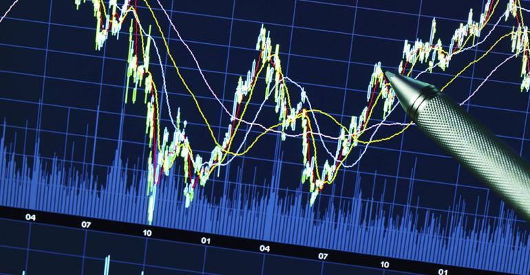 Blackstone's Profit Rises 2% on Real Estate Sales, Credit