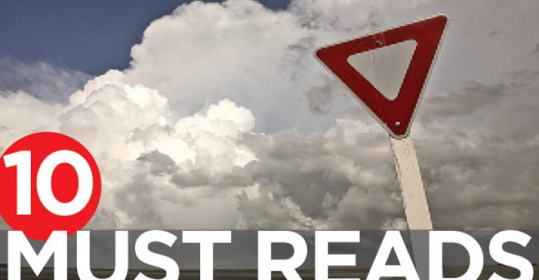 10 Must Reads for the CRE Industry Today (August 4, 2016)
