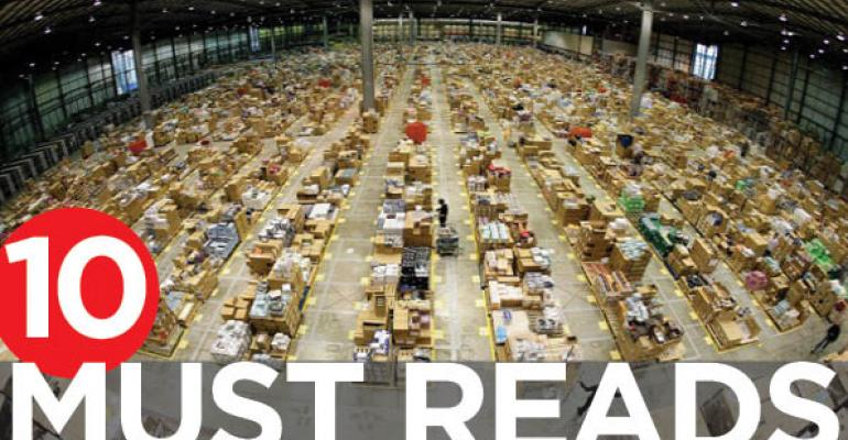 10 Must Reads for the CRE Industry Today (August 9, 2016)