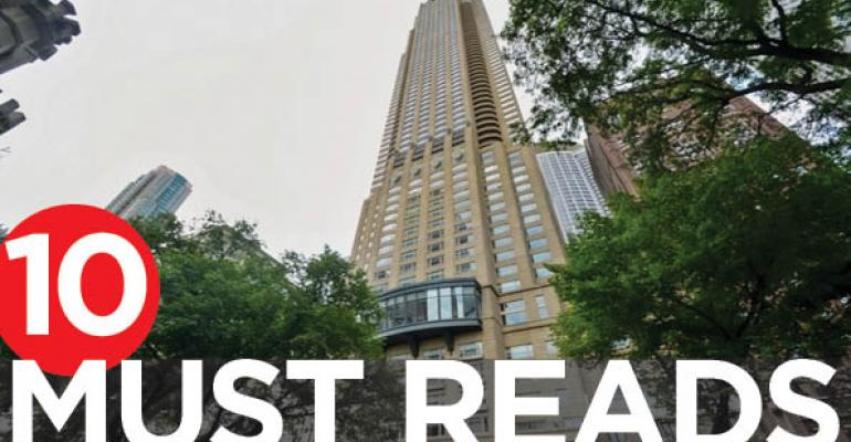 10 Must Reads for the CRE Industry Today (August 22, 2016)