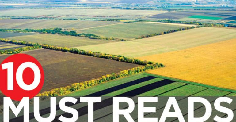 10 Must Reads for the CRE Industry Today (August 10, 2106)