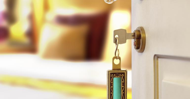Growth Levels Off for the Hotel Sector