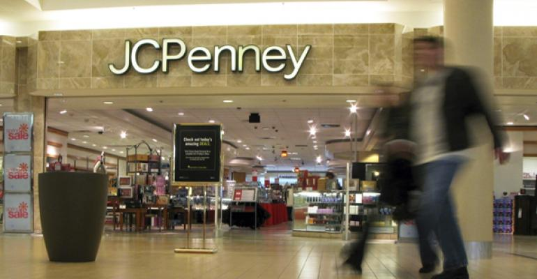 J.C. Penney Aims to Be King of the Mall as Macy's, Sears Retreat