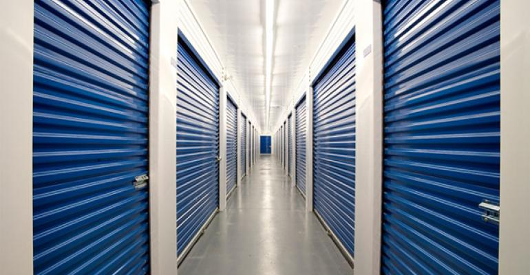 Self-Storage Cap Rate Compression Slows, but Sector Popularity Continues