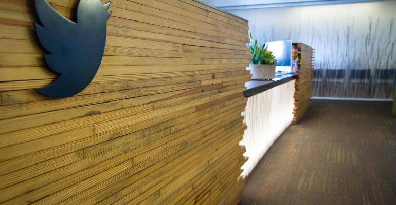 Twitter Seeks to Sublease Part of San Francisco Headquarters