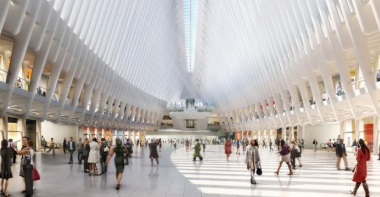 Trade Center Retail to Outdo Original, Westfield's Co-CEO Says