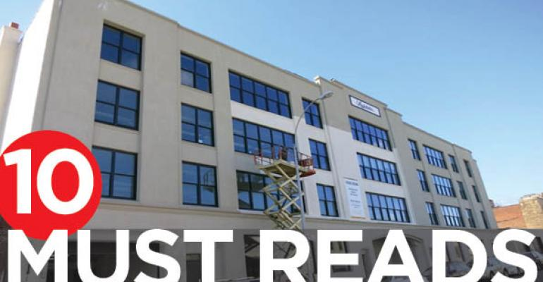 10 Must Reads for the CRE Industry Today (September 22, 2016)