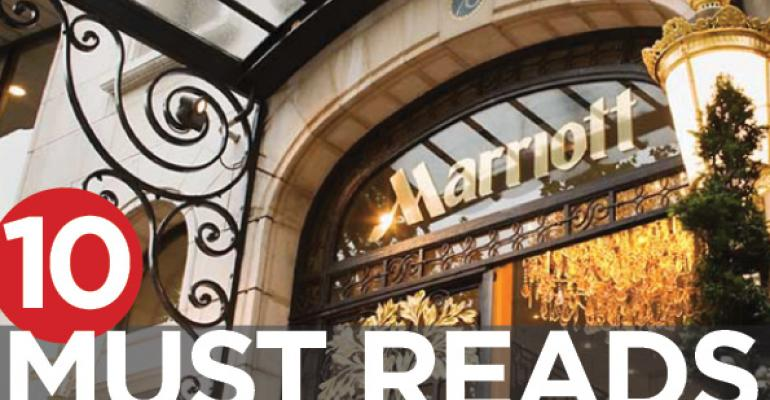 10 Must Reads for the CRE Industry Today (September 26, 2016)