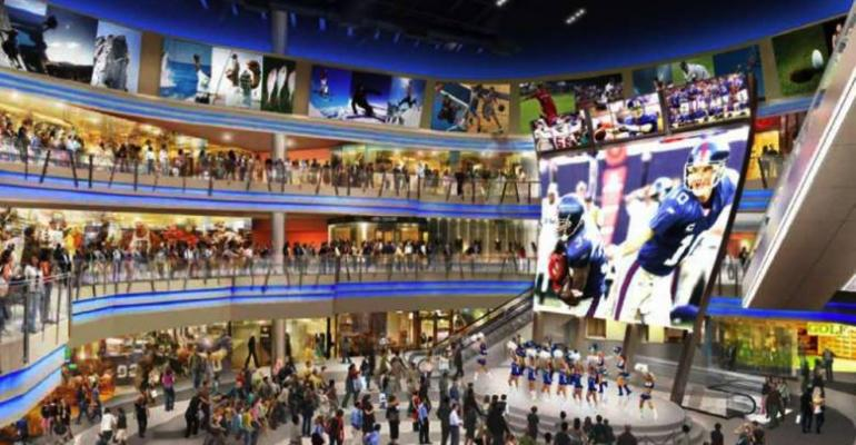 Mega Mall Builder Gives $90,000 to New Jersey, National GOP