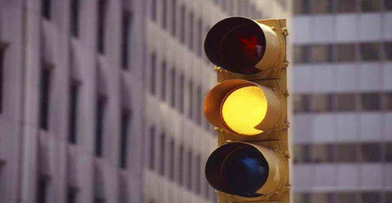Blackstone's Baratta Says Now Is Most Treacherous Time Ever