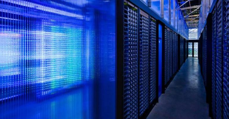 Zuckerberg's Wealth Manager to Back Data Centers in Bet on Cloud