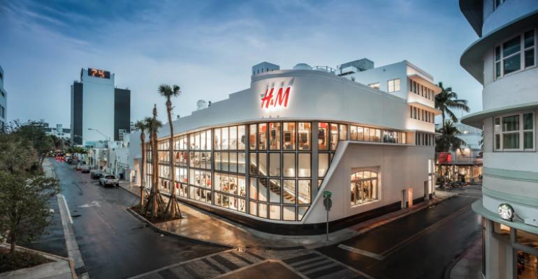 H&M's Now the Filling in the Classic Retailer Sandwich: Gadfly