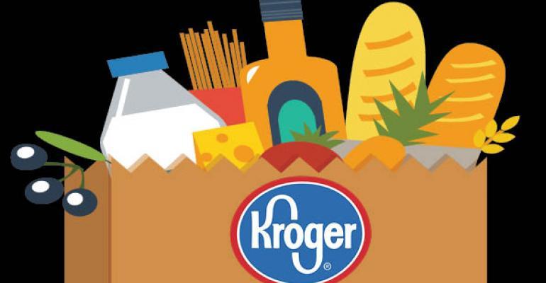 For Grocers Like Kroger, Smaller is Better