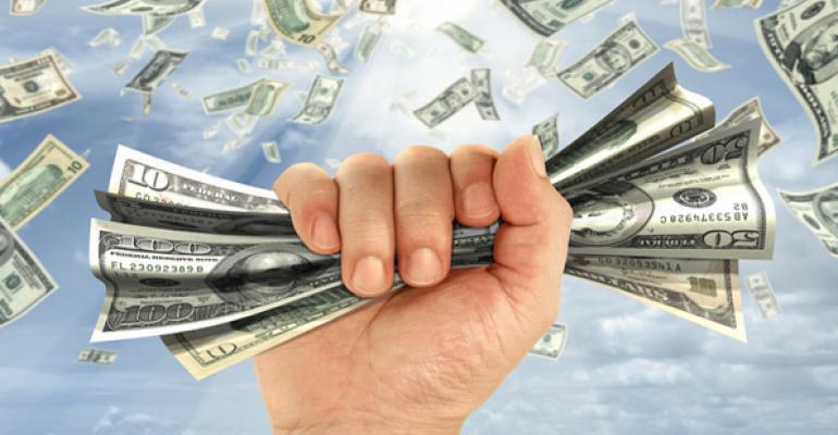 TPG, Gramercy Create Venture to Buy $1 Billion of Real Estate