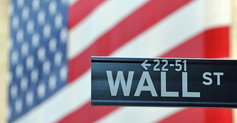 Let's Think Again About Whether Dodd-Frank Worked: Tyler Cowen