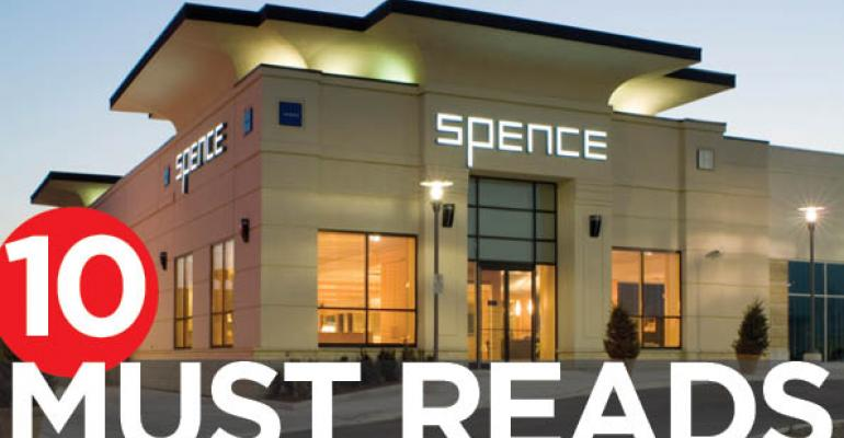 10 Must Reads for the CRE Industry Today (October 26, 2016)