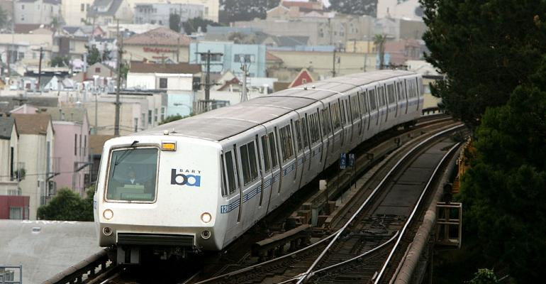 Bay Area Economic Boom Risks Derailment Without Transit Upgrade