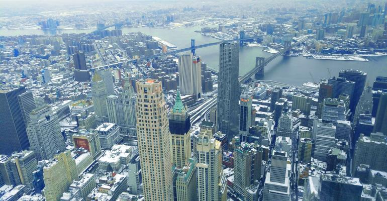 New York Beats London for Overseas Property Investors on Brexit