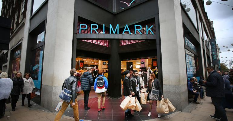 Fast-Fashion Retailers Struggle with Slower Growth