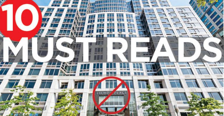10 Must Reads for the CRE Industry Today (November 16, 2016)