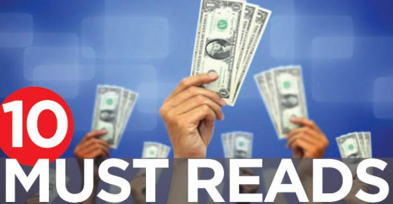 10 Must Reads for the CRE Industry Today (November 15, 2016)