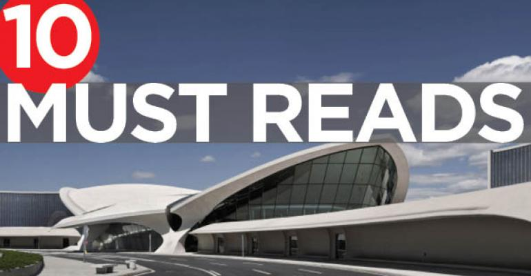10 Must Reads for the CRE Industry Today (December 15, 2016)