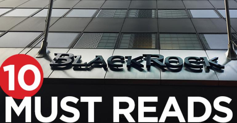 ten must reads BlackRock