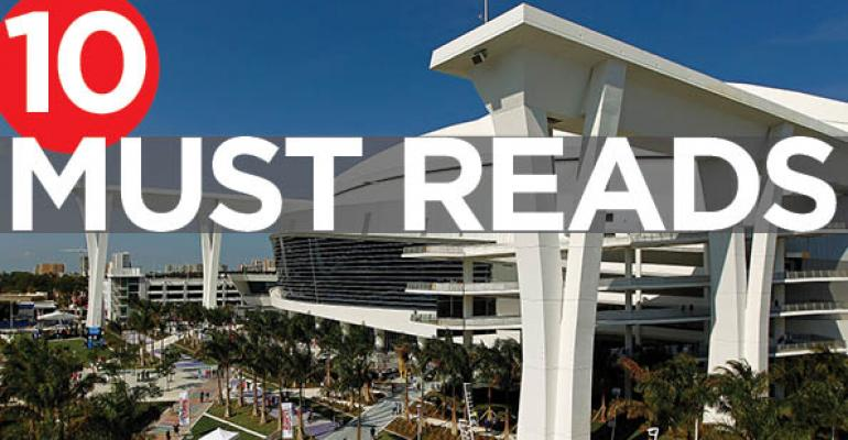 10 Must Reads for the CRE Industry Today (February 10, 2017)