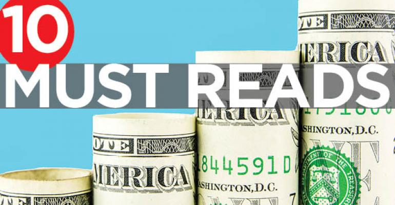 10 Must Reads for the CRE Industry Today (February 13, 2017)