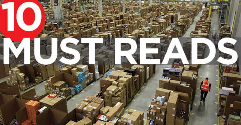 10 Must Reads for the CRE Industry Today (February 2, 2017)