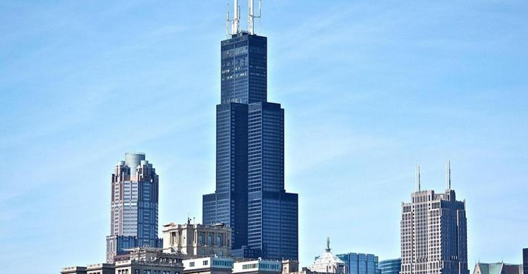 Blackstone to Spend $500 Million Remaking Chicago's Willis Tower