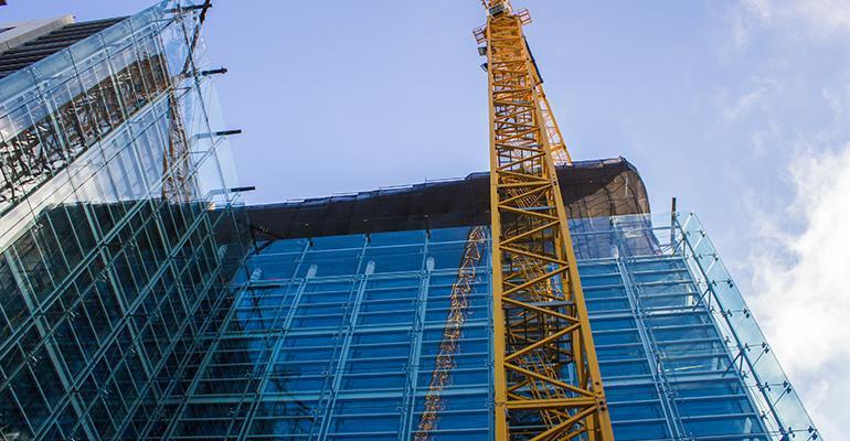 san francisco office construction
