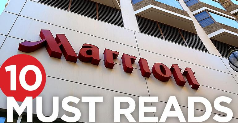 ten must reads Marriott
