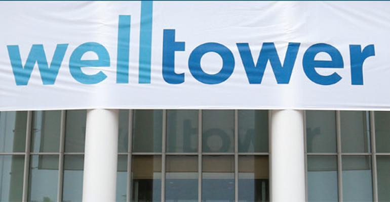 welltower deal